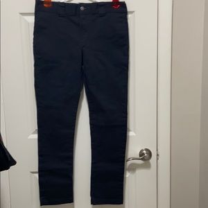 Dickies  slim skinny new without tags  pants